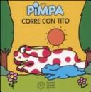 Pimpa corre con Tito
