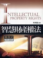 智慧財產權法