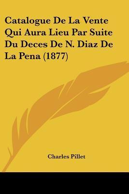 Catalogue de La Vent...