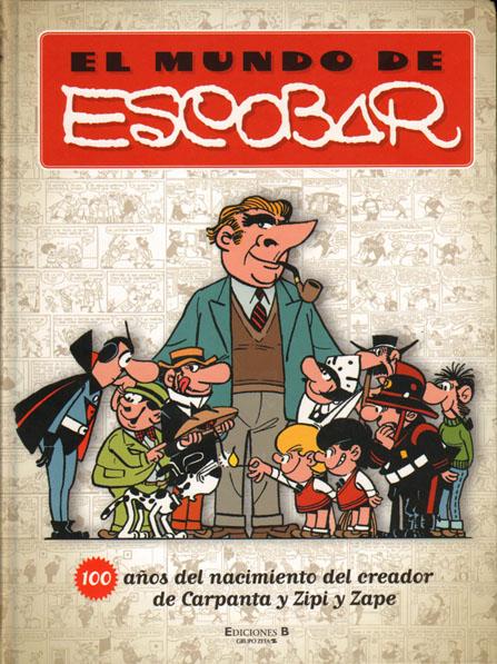 El mundo de Escobar