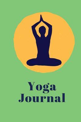 Yoga Journal - Green Gold