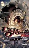 Gunnm Last Order, To...