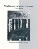 Workbook/Lab Manual to accompany Yookoso!