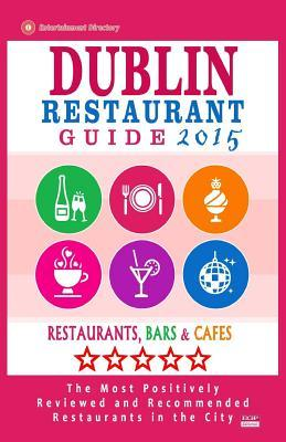 Dublin Restaurant Guide 2015