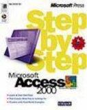 Microsoft Access 2000 Step by Step