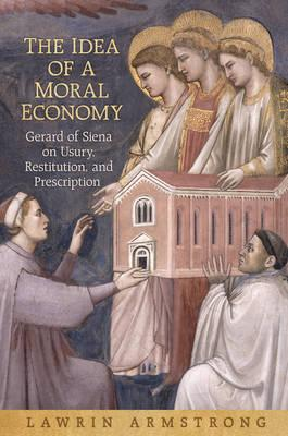 The Idea of a Moral Economy