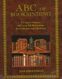 ABC of bookbinding