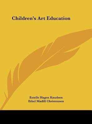 Children's Art Education