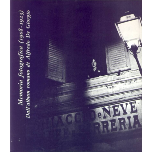 Memoria fotografica (1908 - 1923)