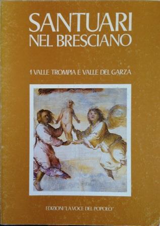 Santuari nel bresciano - Vol. 1
