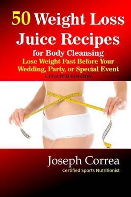 50 Weight Loss Juice...