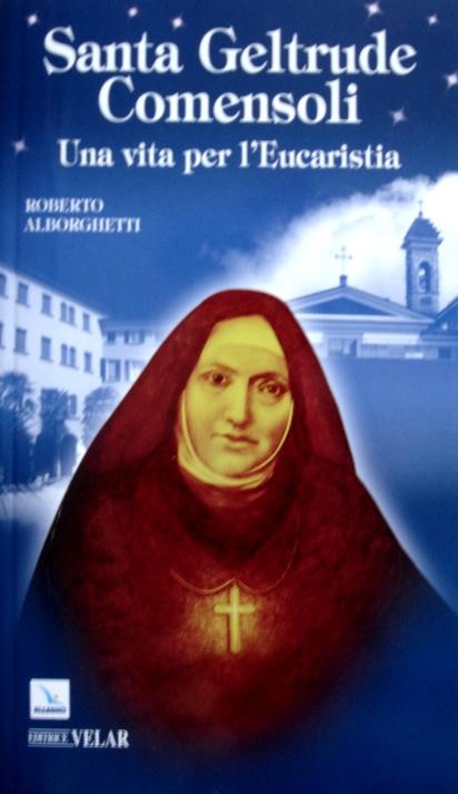Santa Gertrude Comensoli