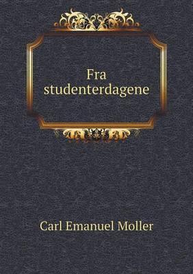 Fra Studenterdagene