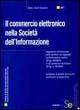 Il commercio elettronico nella società dell'informazione