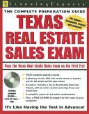 Texas Real Estate Sales Exam