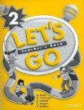 Let's Go. 1 3/E Student Book(CD-ROM 1장포함)