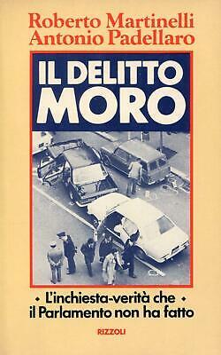 Il delitto Moro