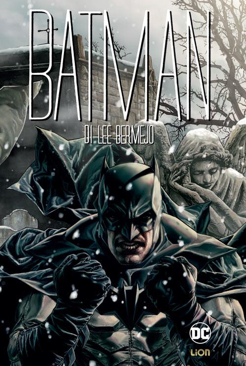 Batman di Lee Bermej...