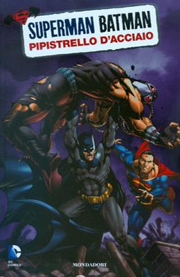 Superman Batman n. 8