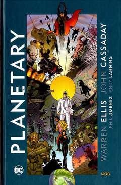 DC Deluxe - Planetar...