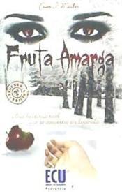 Fruta amarga