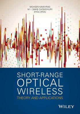 Short-Range Optical Wireless