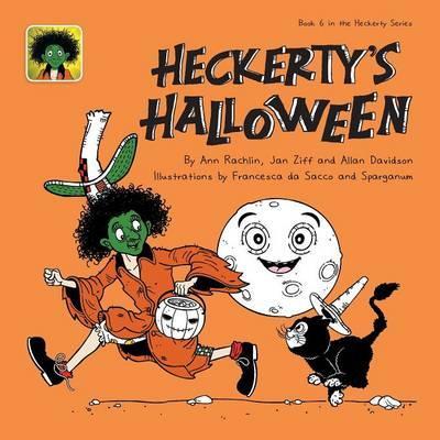 Heckerty's Halloween