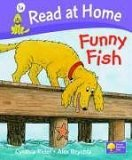 Read at Home: Level 1a: Funny Fish