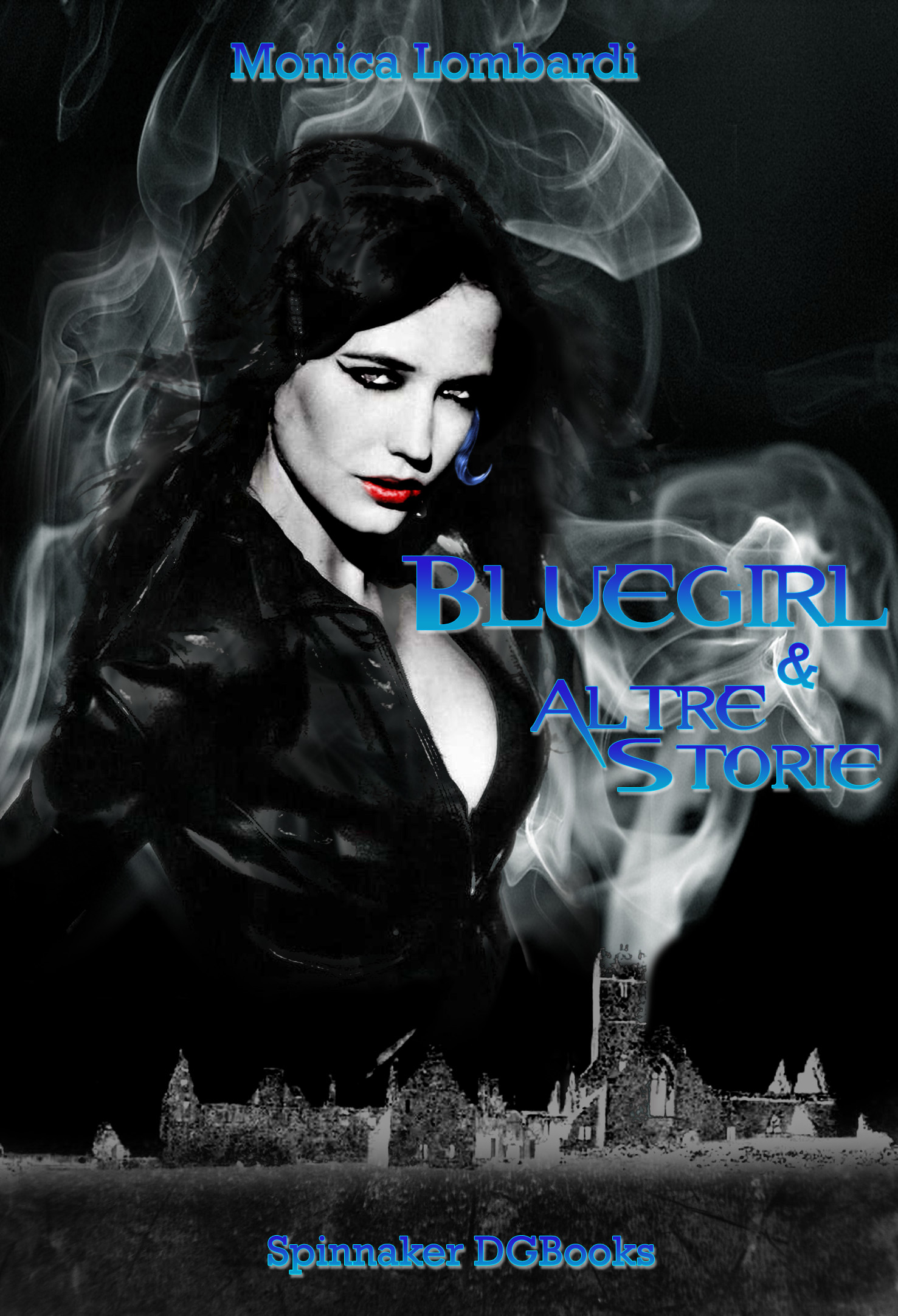 Bluegirl e altre storie