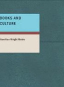 Books and Culture