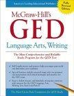 McGraw-Hill's GED Language, Arts, Writing
