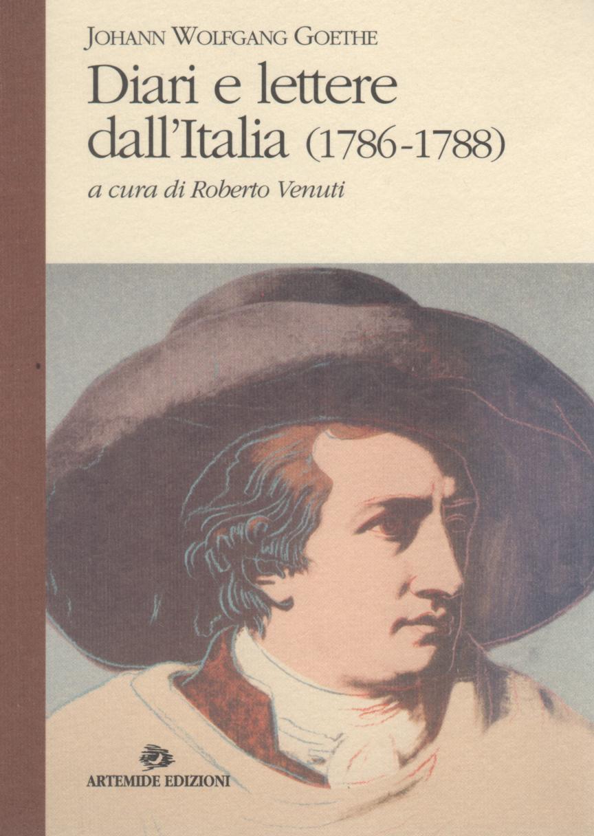 Diari e lettere dall'Italia