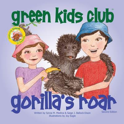 Gorilla's Roar - Second Edition