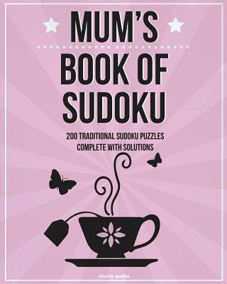 Mum's Book of Sudoku