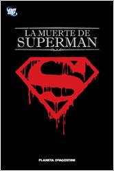 La muerte de Superma...