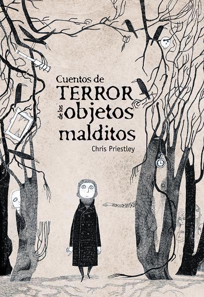 CUENTOS DE TERROR DE...