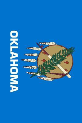 State Flag of Oklahoma Journal