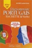 Mini dictionnaire français-portugais portugais-français