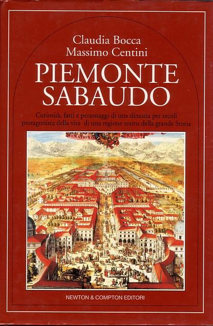 Piemonte sabaudo