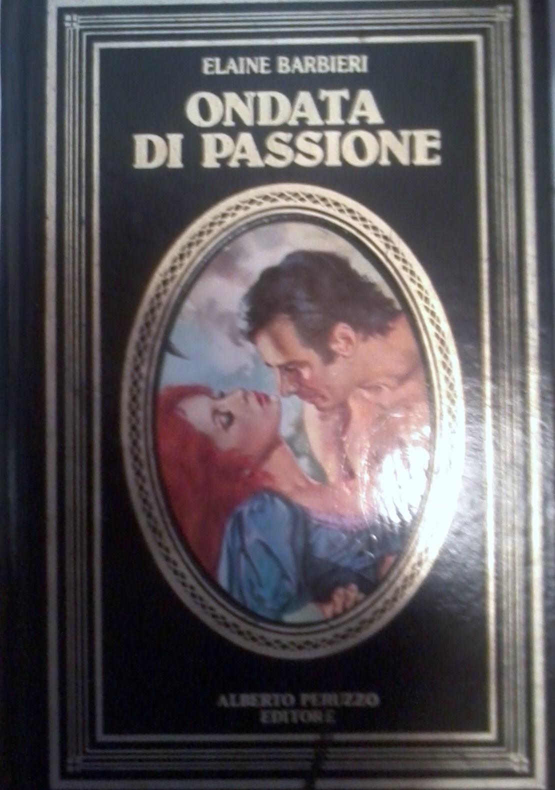 Ondata di passione