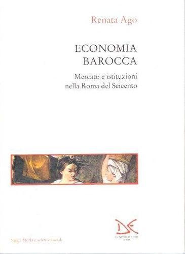 Economia barocca