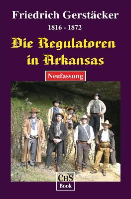 Die Regulatoren in Arkansas