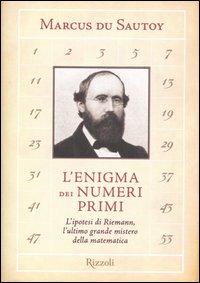 L'enigma dei numeri primi