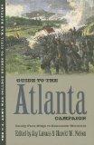 Guide to the Atlanta campaign