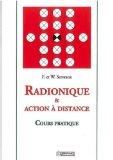Radionique et action à distance
