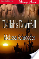Delilah's Downfall [Texas Temptations 2]
