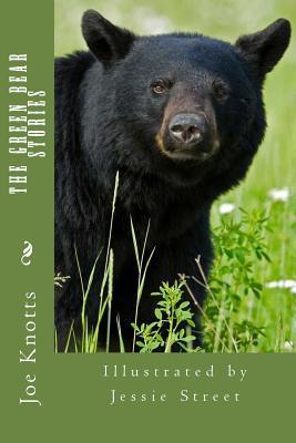 The Green Bear Stories