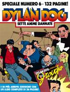 Dylan Dog Speciale n. 06