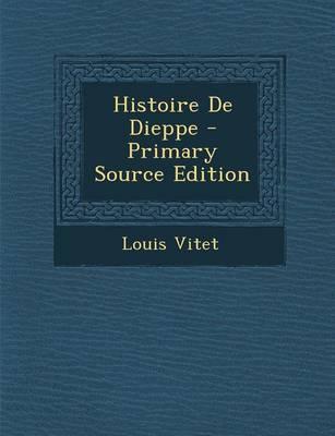 Histoire de Dieppe