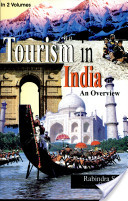 Tourism In India: An Overview (2 Vols.)